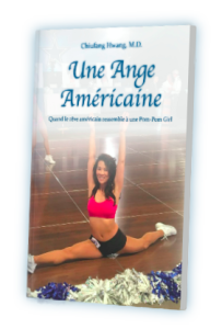Une Ange Américaine - cover