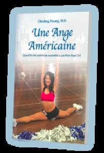 Une Ange Américaine - cover